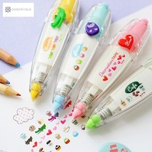 DIY Promotional Korean stationery cute novelty stationery decoration cor... - $5.46
