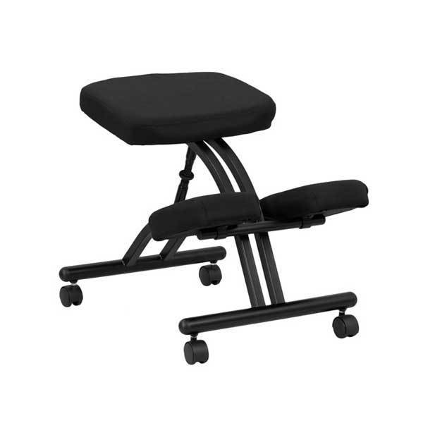 Kneeling Chair With Dual Knee Pad (Without Back)