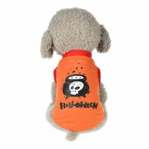 PetForu® Halloween Puppy Apparel Dog Vest Tank Top Costumes For Pets  - €6,48 EUR+