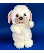 Vintage Applause LITTLE BEGGAR PUPPY DOG Stuffed Plush EUC - $19.80