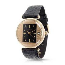 LeCoultre Vintage Men's Watch in 14K Yellow Gold - $1,450.00