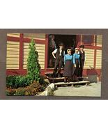 Chrome Postcard Greetings from Pennsylvania Dutch Country St - $3.99
