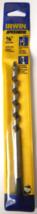 "Irwin 49906 3/8"" x 7-1/2"" Spur Auger Bit Brazil - $3.47"