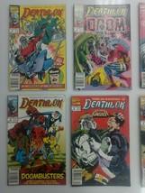 Deathlok 1991 Marvel NEWSSTAND unread - per issue, you choose #2-#21 - $1.45+