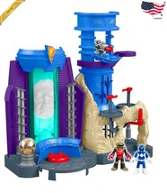 Fisher-Price Imaginext Power Rangers Command Center - $333.72