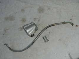 #2 Left hand blinkerhorn switch 1973 1974 1975 Honda ST90 ST 90 - $20.29