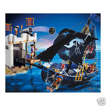 Playmobil #5775 Pirate Attack New Sealed Rare - $299.20