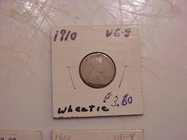 * 1910-P Wheat Cent - $3.00