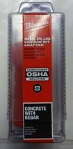 Milwaukee 48-20-2100 SDS-Max Rotary Hammer Vacuum Bit Adapter - $11.88