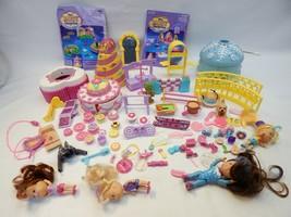1999-2000 Marvel Toy Biz Miss Party Surprise Dolls & Accessories Lot 1 - $49.49
