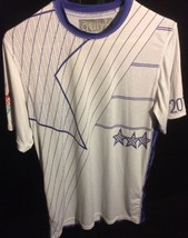 Quiyk Size XS Soccer Jersey Bin#9 - $10.84