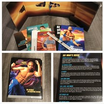 Beachbody Hip Hop ABS 3 DVD SHAUN T'S HIP HOP ABS ULTIMATE AB SCULPTING ... - $29.70