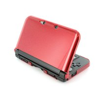 ZedLabz polycarbonate crystal hard case cover shell for Nintendo 3DS XL ... - $6.79