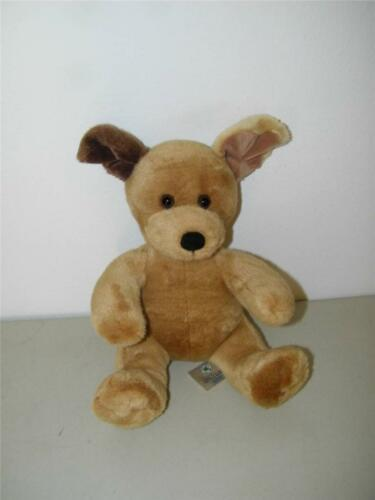 Build a Bear BABW Workshop Dog 12766 Brown