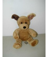 Build a Bear BABW Workshop Dog 12766 Brown - $14.84
