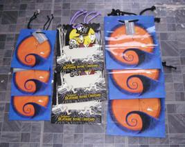 Disney Nightmare Before Christmas Gift Bag Lot Jack LSB 1993 - $19.99