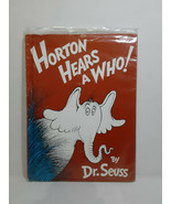 HORTON HEARS A WHO + 3 OTHERS: COME OVER TO MY HOUSE/WACKY WEDNESDAY - T... - $116.88