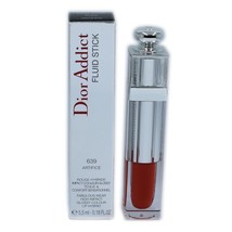DIOR ADDICT FLUID STICK FABULOUS WEAR HIGH IMPACT GLOSSY COLOUR 5.5ML #6... - $33.17