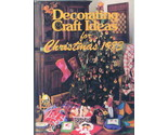 Decorating and craft ideas for christmas 1983 thumb155 crop