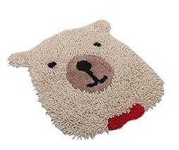 Children Cotton Mats Door Mat Baby Crawling Mat Thick Cotton Bed Play Mat image 2