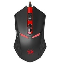 Redragon M602 NEMEANLION 3000 DPI USB Gaming Mouse for PC 7 Buttons 7 Co... - $25.75