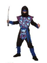 Forum Novelties Inc - Boys Ghost Ninja Costume - MEDIUM - $57.88