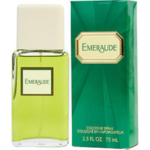 EMERAUDE by Coty #122953 - Type: Fragrances for WOMEN - $23.73