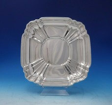 """Gorham Sterling Silver Bread Tray Square 3/4"""" x 9"""" 15.1 ozt. #766 (#5067) - $609.00"""
