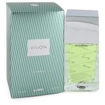 Ajmal Vision Eau De Parfum Spray 3.4 Oz For Women  - $33.31
