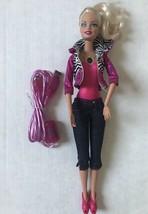 Video Girl 2010 Barbie Doll - $25.00