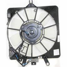 A/C CONDENSER FAN ASSEMBLY HO3120100 FOR 07 08 HONDA FIT image 4