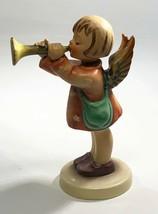 Hummel Goebel Figurine, Little Gabriel, Initialed, #32/0, TMK3SS, (1960-72) - $39.97