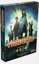 Z-Man Games Pandemic Board Game - New - $24.99