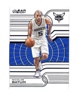 2015-16 Nicolas Batum Panini Clear Vision Blue /149 - Charlotte Hornets - $1.19