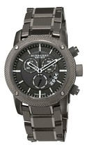 Burberry BU7716 Chrono Sport Gray Chronograph Dial Men's Watch - $334.75 CAD