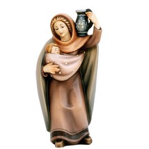 Water bearer with Babyfor Nativity, Nativity Figurines, Religious Cathol... - $27.95+
