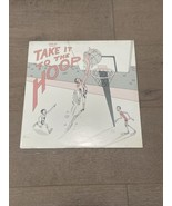 """THE COACH: Take It To The Hoop LP ZUMA JAY RECORDS ZJ001 US 1984 12"""" Uno... - $15.00"""