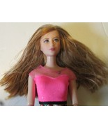 Barbie FASHIONISTAS doll Lea face Strawberry blonde articulated body w/ ... - $39.99