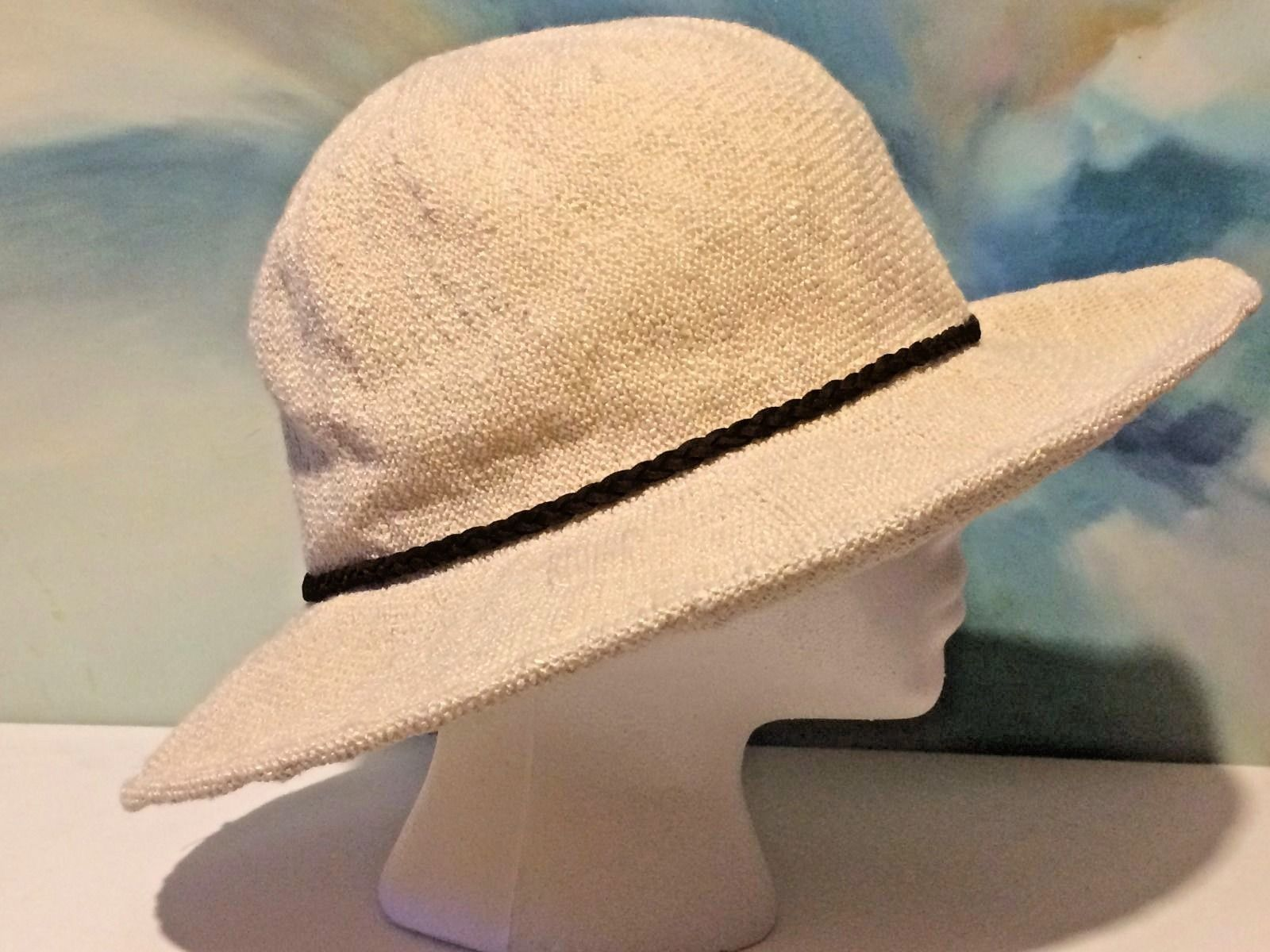 5b70c60a6d3 Forever 21 Women hat NWT Floppy wide brim and 50 similar items. S l1600