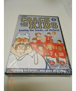 The Coach and the Kids Volume 1 Sowing the Seeds of Victory! Growing in ... - $6.44