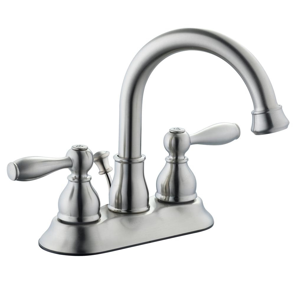 Glacier Bay Sink Faucet: 4 listings