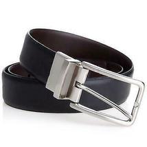 Calvin Klein Men's Premium Reversible 35mm Leather Belt 73879 BBR image 3