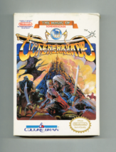 THE MAGIC OF SCHEHERAZADE Nintendo NES Box Only Original 1989 Box - $13.49