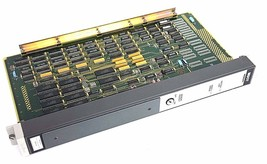 AEG MODICON M907-122 MEMORY MODULE REV A14, PCB M907-100 REV A2