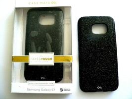 (Lots of) Case Mate Naked Tough Sheer Glam Cases in Black for Samsung Ga... - $5.93+