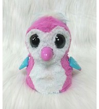 Hatchimals Penguala Pink White Penguin No Egg ElectronicToy Spin Master - $9.00