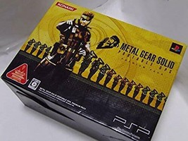 Playstation Portable PSP Metal Gear Solid Portable Ops Premium Package - $297.00