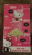 Hello Kitty Hot Air Popcorn Maker.....Brand New!!! image 3