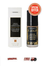 Korres Black Pine Lifting, Firming & Brightening Foundation BPF3 30ml - $28.19