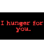 27X FULL COVEN HUNGER FOR YOU STRONGEST DESIRE ATTRACTION MAGICK 99 Witch  - $38.00